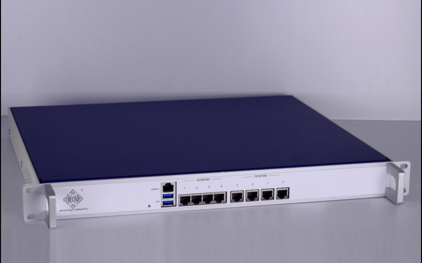 OPNsense Quad Core Gen4 SSD Rack