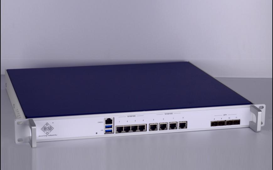 OPNsense Quad Core Gen4 10GB 4 port SSD